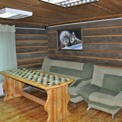 Баня в Краснотурьинске